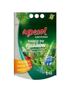 Удобрение Хортифоска для хвои Agrecol