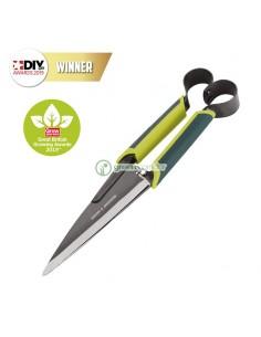 Ножиці для топіарі або живоплоту