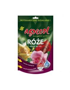 Кристалическое удобрение для роз Agrecol