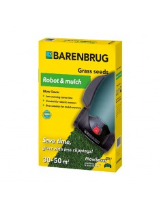 Насіння Robot&Mulch Barenbrug 1кг