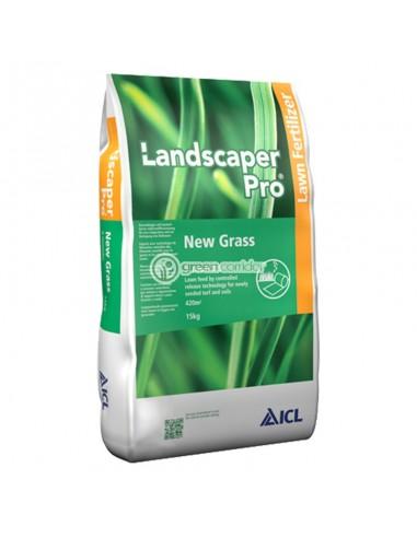 LadscaperPro New Grass (2-3М)