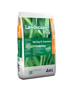 LadscaperPro Spring & Summer (2-3М)