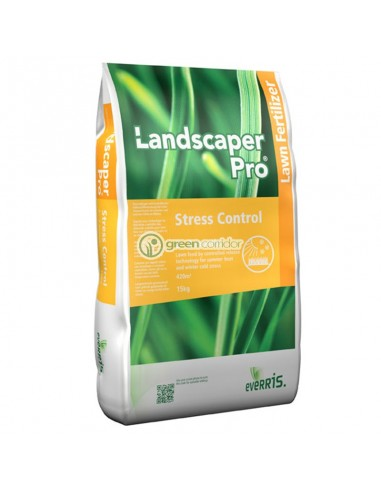 LadscaperPro Stress Control (2-3М)