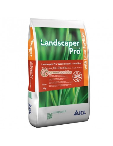 LadscaperPro Weed Control (1,5М)