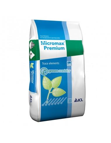 Osmocote Micromax Premium (3-4М)
