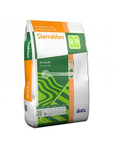Sierrablen Full Season (8-9М)