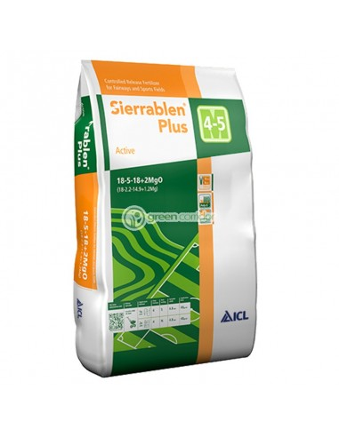 Sierrablen Plus Active (4-5М)