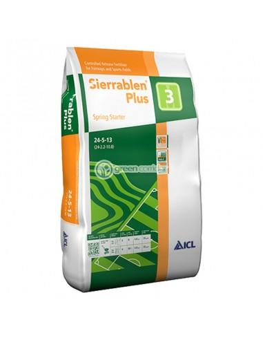 Sierrablen Plus Spring start (3М)