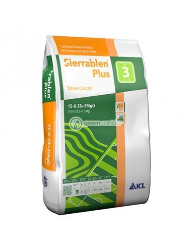 Sierrablen Plus Stress control (3М)