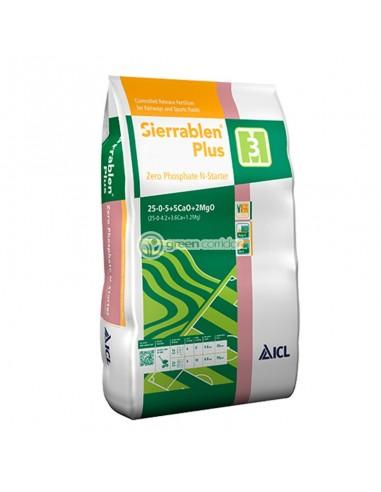 Sierrablen Plus Zero Phosphate N-Starter (3М)