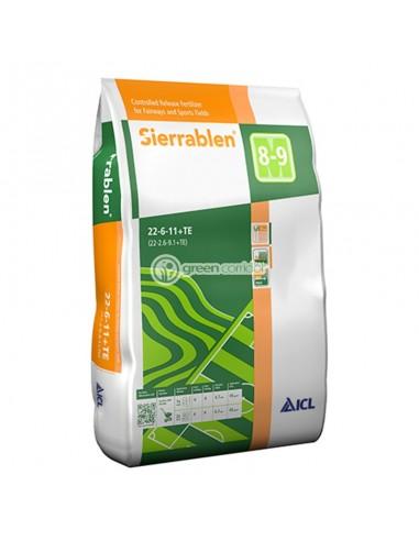 Sierrablen Summer (8-9М)