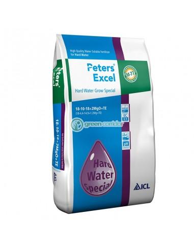Водорозчинні добрива Peters Excel Hard Water Grow Special