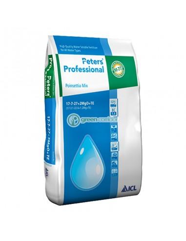 Водорозчинні добрива Peters Professional Poinsettia Mix