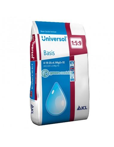 Водорозчинні добрива Universol Basic