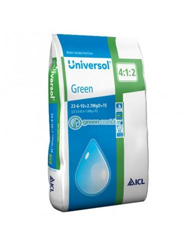 Водорозчинні добрива Universol Green