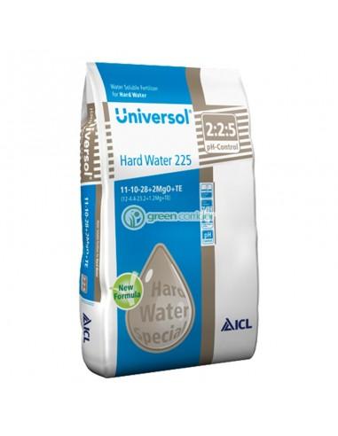 Водорозчинні добрива Universol Hard water 225