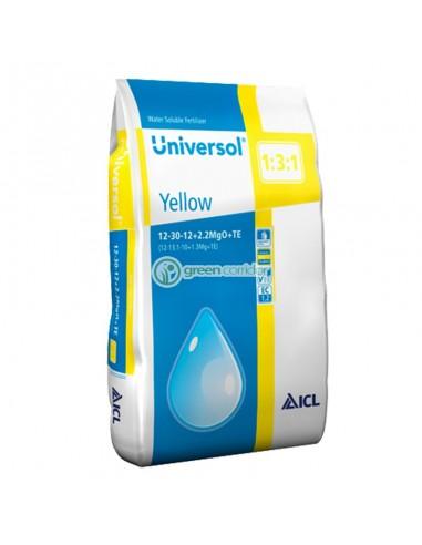 Водорозчинні добрива Universol Yellow