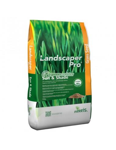 Насіння LadscaperPro Sun&Shade (5 кг)