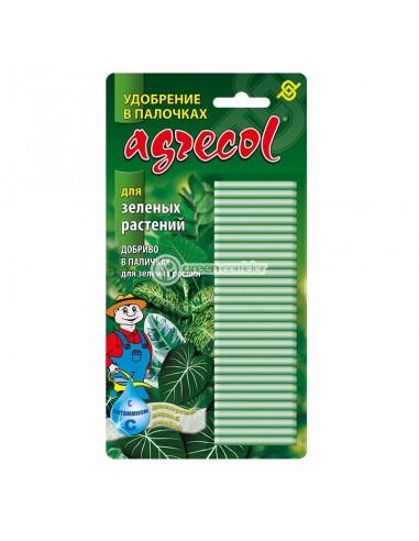 Удобрение в палочках для декоративно-лиственных растений с вит. С