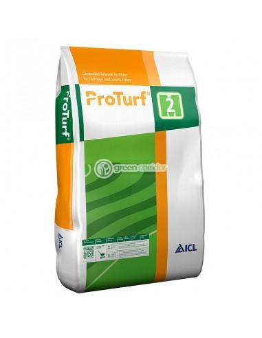 Добриво для газону Pro-turf (2-3М)