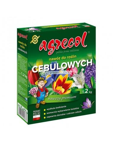 Добриво для цибулинкових рослин