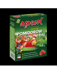 Удобрение для помидоров и перца
