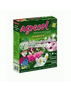 Добриво для рододендронів та азалії