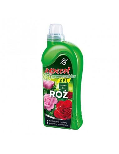 Добриво для троянд
