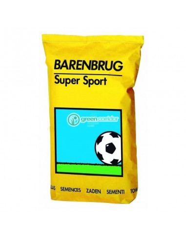 Насіння Голландські Barenbrug Supersport SV8