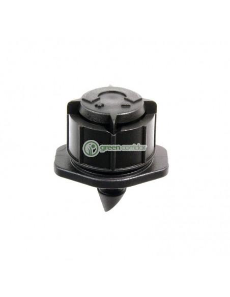 Mini Bubbler 360° штуцерное соединение 100 шт