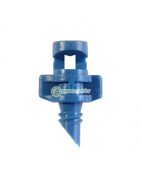 Single Piece Jet 360° Blue