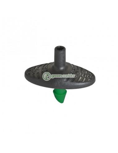 Компенсатор давления Pinch Drip Green