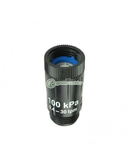 Регулятор тиску 100 кПа