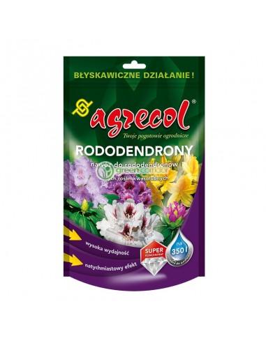 Добриво для рододендронів