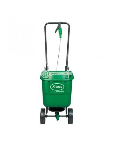 Роторный разбрасыватель на колесах Easy Green