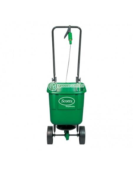 Роторний розсіювач на колесах Easy Green