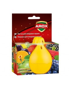 Пастка для плодових мушок AROX