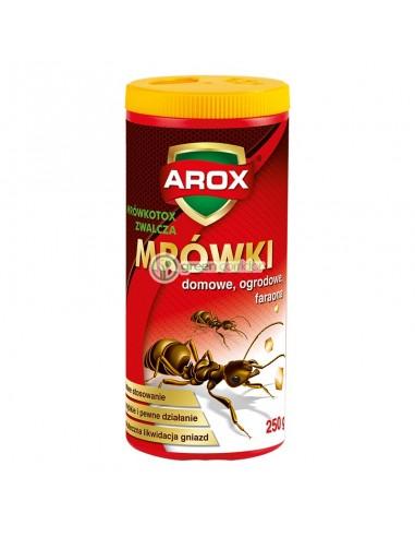 Средство от муравьев Mrowkotox