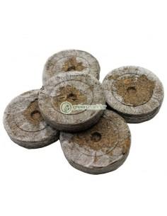 Кокосовые таблетки для рассады 41 мм